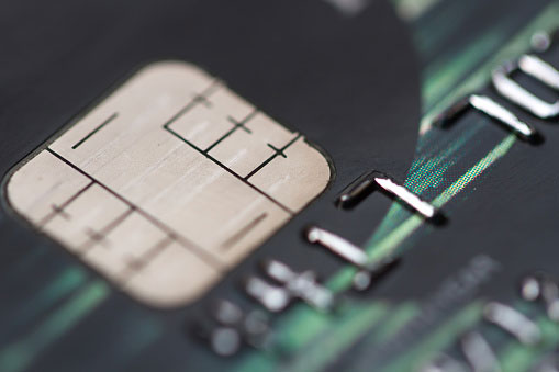 Credit Card EMV